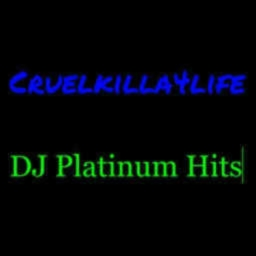 Cover of track Hope Ft. Dj Platinum Hits by Cruelkilla4life