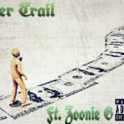 Cover of track Paper Trail Ft Zoonie G by Kid Money