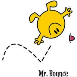 Cover of track i do bounce? by Meta.