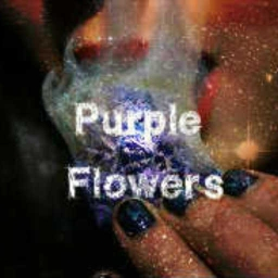 Cover of track Purple Flowers [Money_Magic Remix] Snippet by Money_Magic