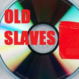 Cover of track OLD SLAVES by zimman24