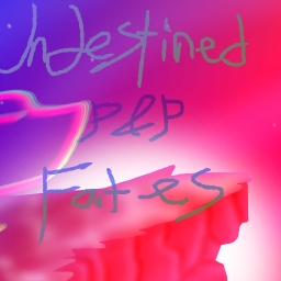 Cover of track Undestined Fates by -XXKaileoXX-