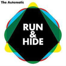 Cover of track Run and Hide by WubbaSonic