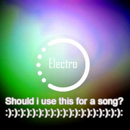 Cover of track Electro by Floppy