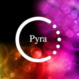 Cover of track Pyra by Floppy