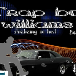 Cover of track 48 law's of power by TRAPBOIWILLIAMSbeats