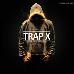 Cover of track Deep Trap Pt.1 by ProdByTRAPPER2
