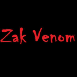 Cover of track ZakVenom-Joke by Zak Venom