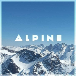 Cover of track Alpine - Remix by ninjiemuffins