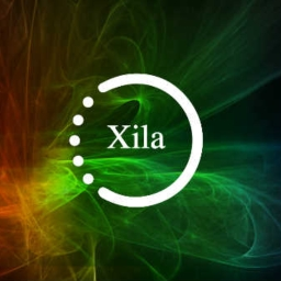Cover of track Xila by Floppy