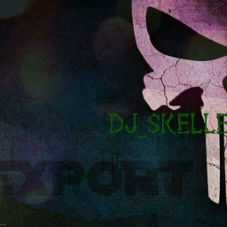 Cover of track DJ_Skellex- Export by DJ_Skellex22
