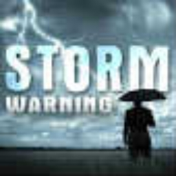 Cover of track Storm Warning by ShaVM
