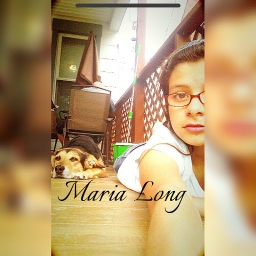 Avatar of user maria_long