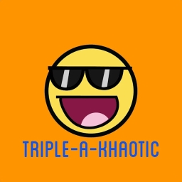 Avatar of user triple-a-khaotic1350