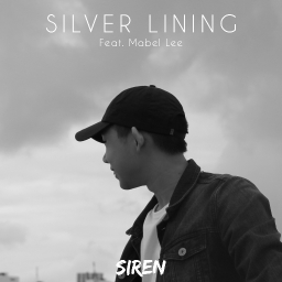 Cover of track SIREN - Silver Lining ft. Mabel Lee by SIREN