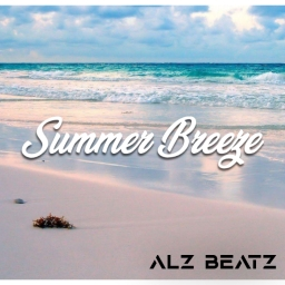 Cover of track Summer Breeze (Tropical House) by RevøLight (Busy :( )