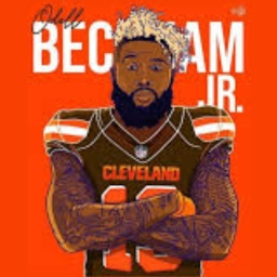 Avatar of user ODELL BECKHAM JR FANS