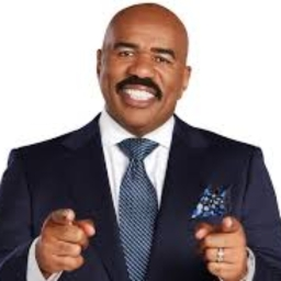 Avatar of user Steve Harvey