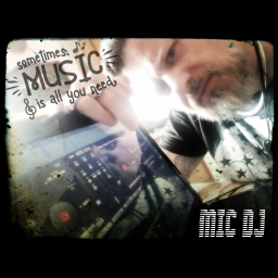Avatar of user Mic DJ